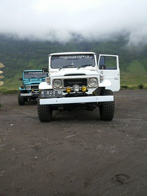 Jasa Sewa Jeep Bromo