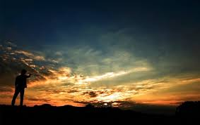 Indahnya Sunrise Bromo