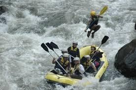 Paket Wisata Bromo Rafting Pekalen 2 Hari 1 Malam