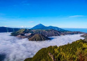 Paket Tour Bromo Happy New Year 2018 - 2019