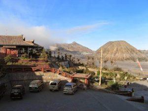 Hotel Lava View Bromo