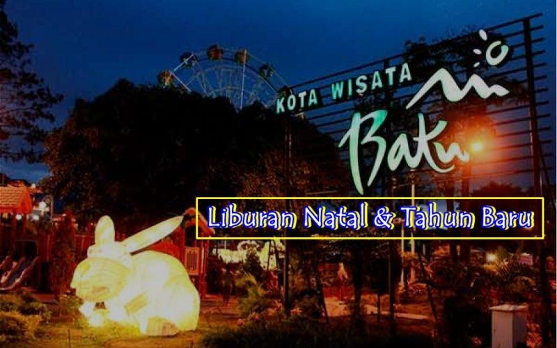 Paket Wisata Natal Tahun Baru 2021 ke Batu Malang